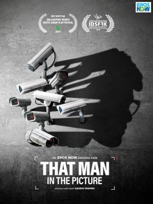 That Man In The Picture 2019 Hindi Eros Now 720p WEB-DL 150MB