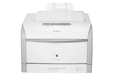 Though soundless fairly pregnant for a workgroup printer Canon i-SENSYS LBP5975 Driver Download