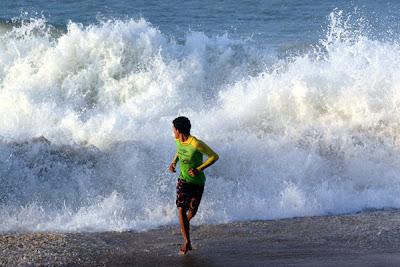 Resultado de imagem para mare alta em mares potiguares