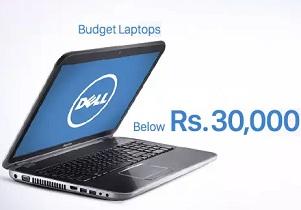Paytm Offer: Get 18% Extra cashback on Budget Laptops below Rs.30000
