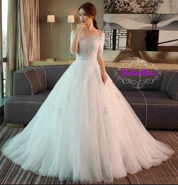 Wedding Gown Surabaya: Sewa Dress Gaun Murah Paket Foto Prewedding Jakarta Bali