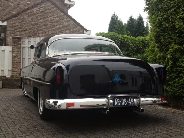 Rodcitygarage Chevrolet 210 1953