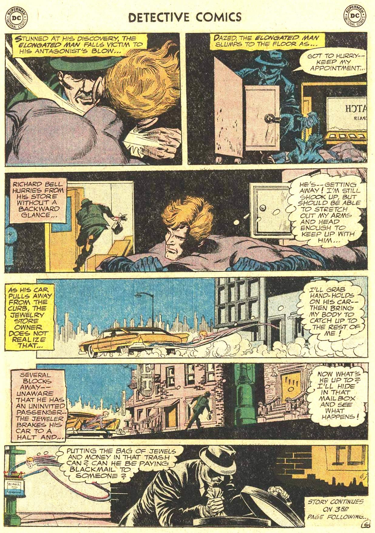 Detective Comics (1937) 333 Page 26