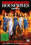 Những Bà Nội Trợ Kiểu Mỹ Phần 4 - Desperate Housewives Season 4