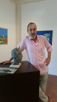 bruno mohorovich intervista