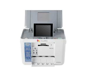 Epson PictureMate Dash PM260
