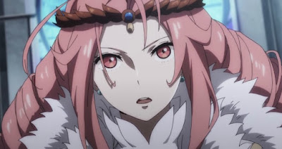 Chain Chronicle: Haecceitas no Hikari Episode 07 Subtitle Indonesia