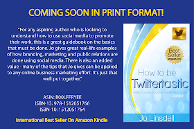 "International Best Selling Book ""How to be Twittertastic"" to be Released in Print Format"