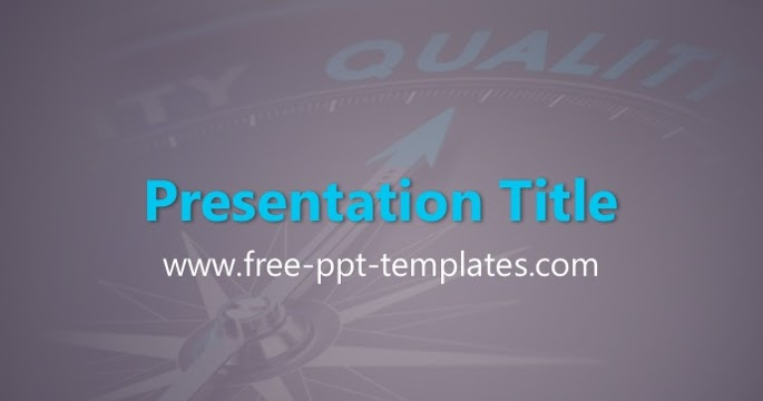 Quality assurance powerpoint template toneelgroepblik Images