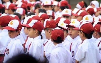 Info Daftar Alamat Dan Nomor Telepon Sekolah Dasar Di Garut Kota