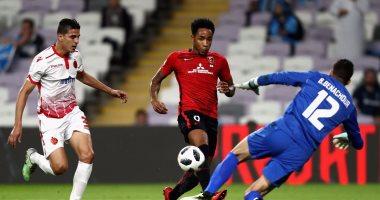 فيديو : الوداد المغربى يفشل فى تحقيق خامس مونديال الأندية  ويخسر2/3 من فريق  اوراوا ريد دياموندز  اليابانى