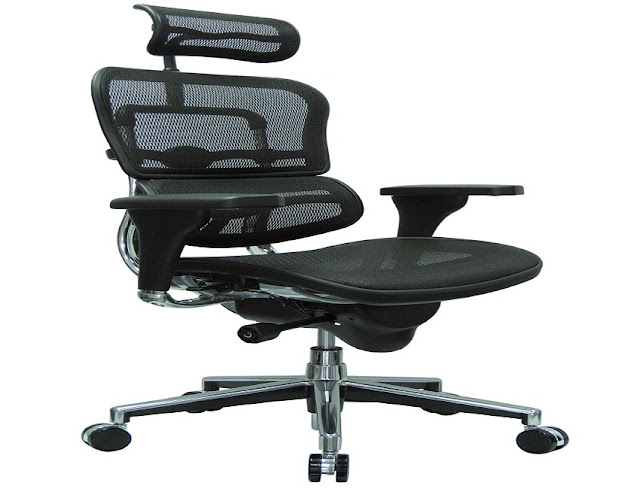 best ergonomic office chair affordable