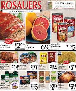 ⭐ Rosauers Ad 3/25/20 ⭐ Rosauers Weekly Ad March 25 2020