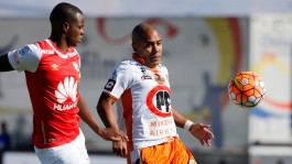 Independiente Santa Fe vs Cobresal en Copa Libertadores