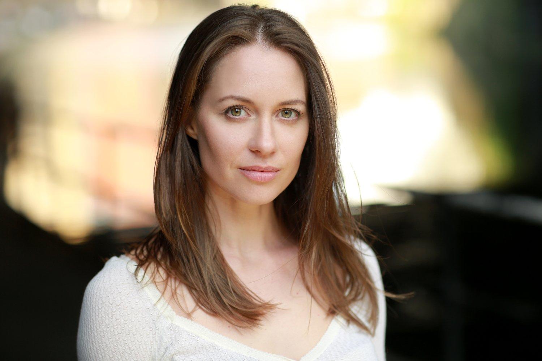 Kezia Burrows