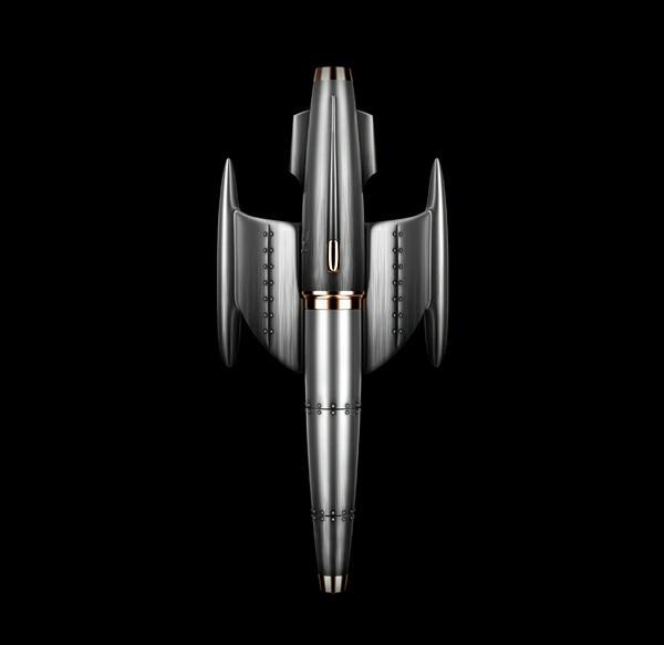 luxury and stylish pens