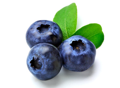 blueberry makanan kaya flavanoid