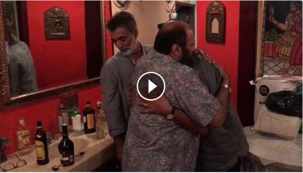 Pemilik Restoran Ini Berjanji Kepada Dr Zakir Naik Untuk Tidak Menjual Alkohol Lagi