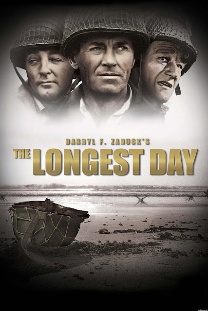The Longest Day (1962) ταινιες online seires oipeirates greek subs