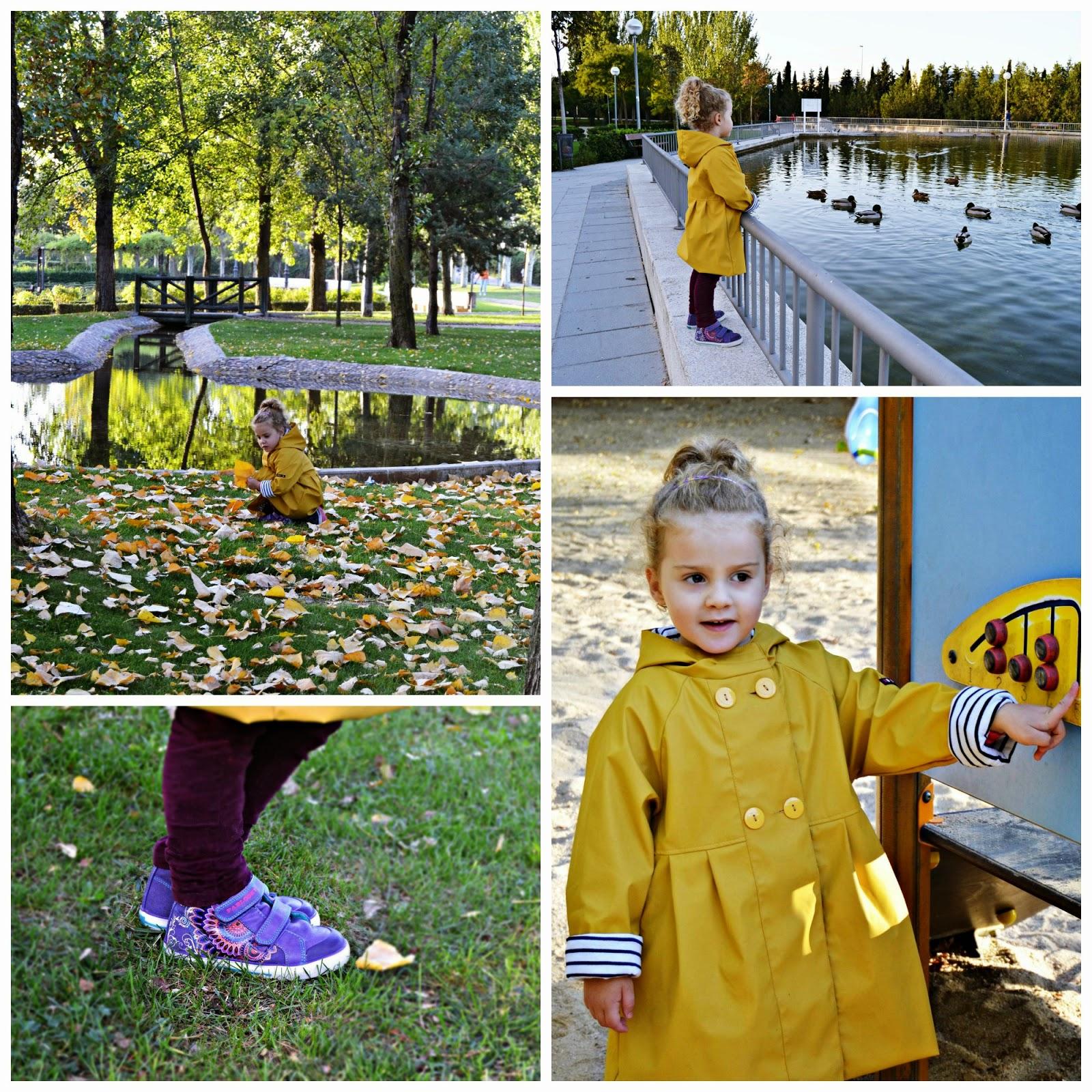 Moda infantil Enamorada de Ali Oli Kids y Pablosky blog infantil mama de noa