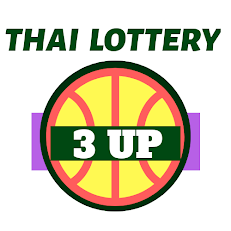 Thai Lottery 3UP App
