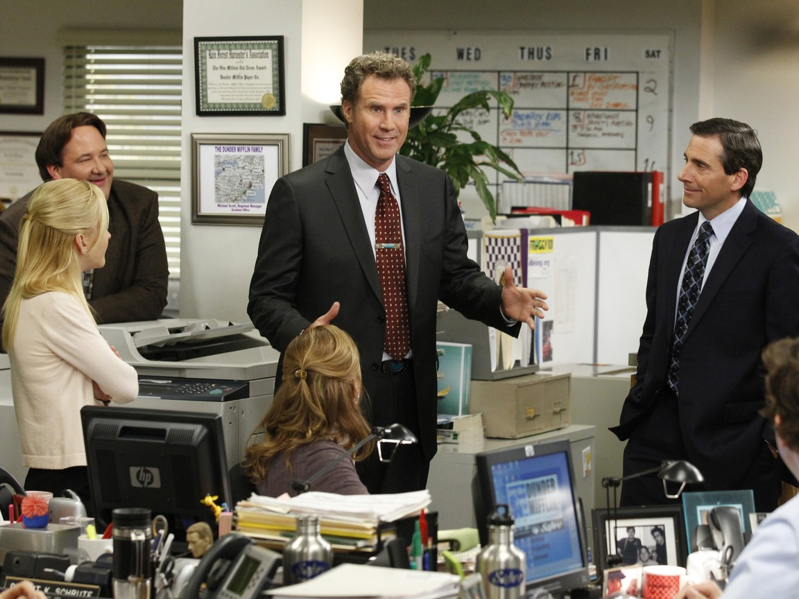 The office season 7 episode 20 online for free 1 movies website - The office season 1 online free ...