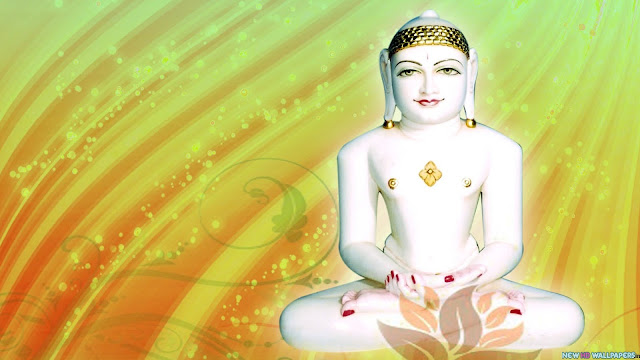 Mahavir Jayanti Images Download