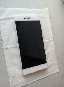 A Set Of Real Life Images Of Xiaomi Redmi 4 Surfaced