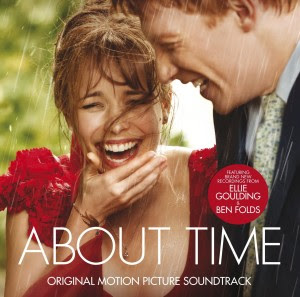 About Time CAnzone - About Time Musica - About Time Colonna Sonora - About Time Paritura