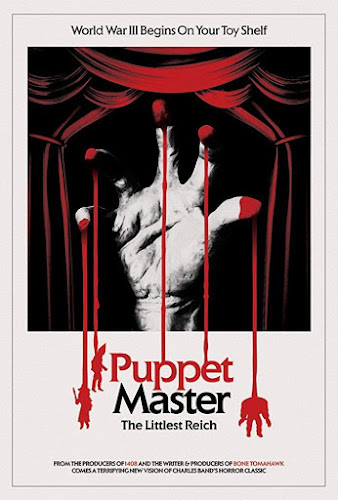 Puppet Master: The Littlest Reich (Web-DL 720p Ingles Subtitulada) (2018)