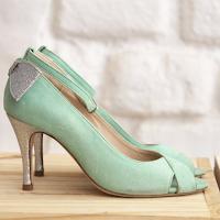 chaussures de mariée fin de série dessine moi un soulier blog mariage unjourmonprinceviendra26.com