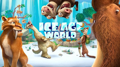 Ice Age World Mod apk download