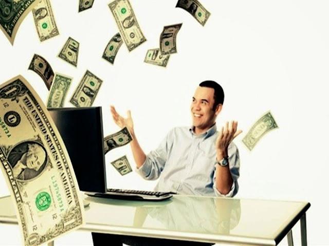 الربح من الأنترنات قطاع واعد يستقطب الآلاف يوميا ...كيف تبدأ ؟