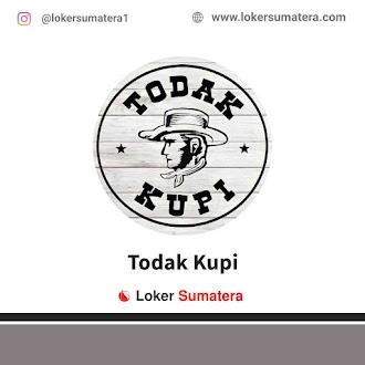 Todak Kupi Banda Aceh