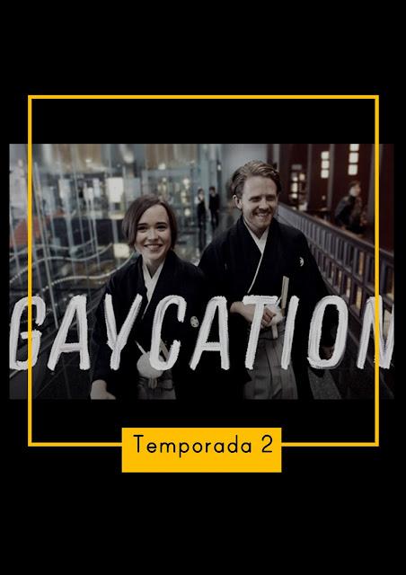 Gaycation – Temporada 2