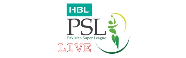 Pakistan Super League Cricket Matches