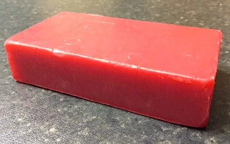 All Things Lush UK: Spice Mountain Soap