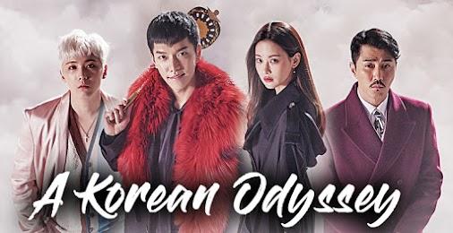 Hwayugi A Korean Odyssey September 21, 2018 Watch Hwayugi A Korean Odyssey September 21, 2018 Full Episode...