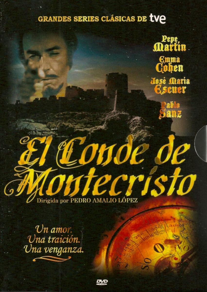 Conde de monte cristo online dating 10