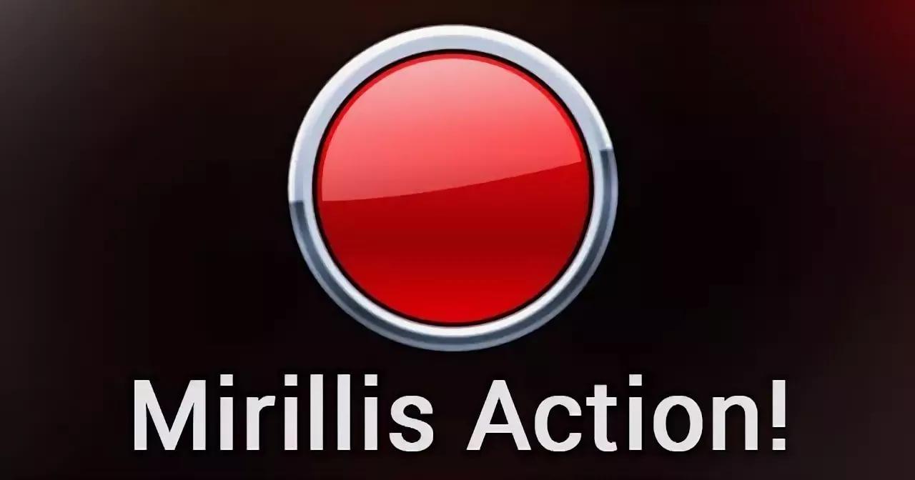 mirillis action 3.9.1