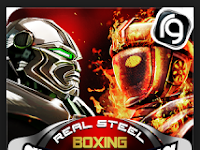 Download Real Steel Boxing Champions Mod Apk terbaru 2019