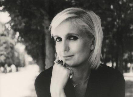 Maria Grazia Chiuri, valentino, dior, news, fashion,