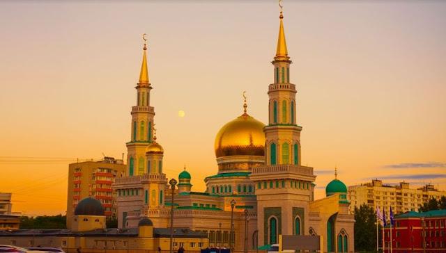 Lafadz Bacaan Takbiran Hari Raya Idul Adha 1439 H/ 2018 M