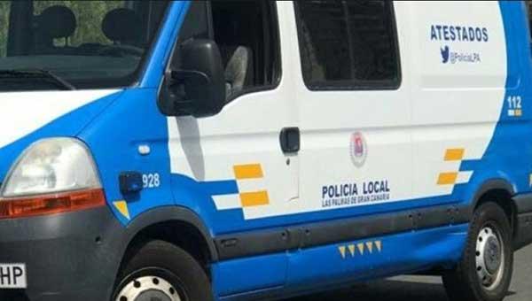 Un joven de 20 años es atropellado en La Milagrosa, San Lorenzo, Tamaraceite, al bajar de una guagua