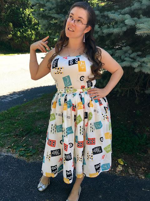 trashy diva mahjong annette dress