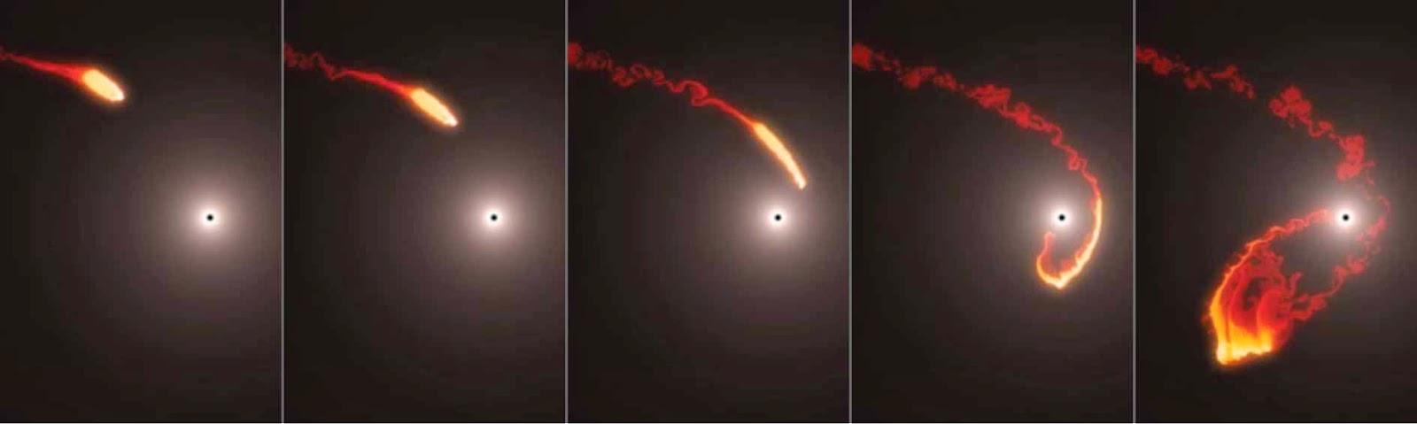 black hole universe creation - photo #7
