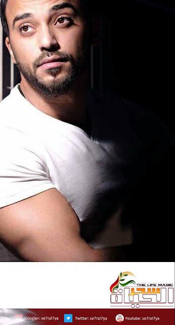 الفنان المصري خالدالمهدي من المودلز إلى عالم التمثيل في رمضان