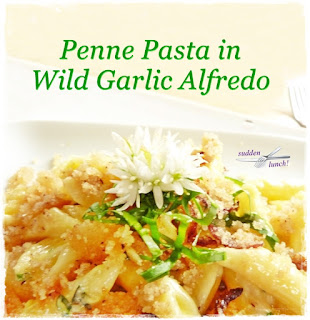 penne-alfredo-with-garlic
