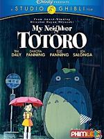 Hàng Xóm Tôi Là Totoro