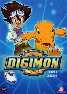 Digimon Adventure Latino